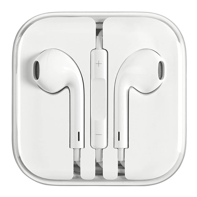 EarPods with Aux (3.5mm) (SKU 1001585829)