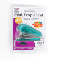 Stapler Mini Col
