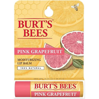 Burts Bees Lip Balm - Grapefruit