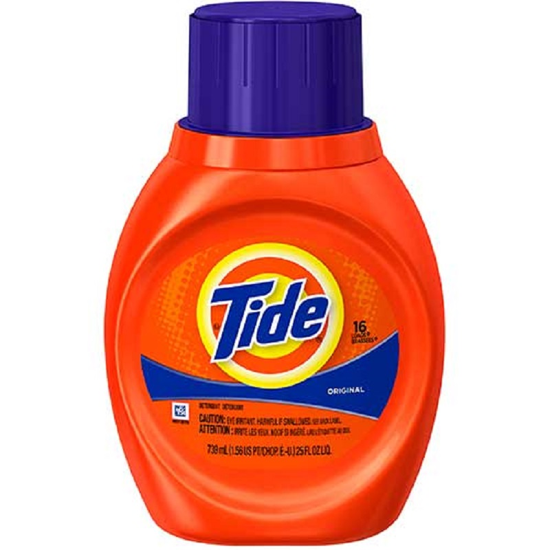 Tide Laundry Detergent 16 Loads (SKU 1003588748)