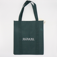 Shopper Tote Bag Skidmore College