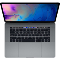 "15.4"" MacBook Pro WTBAR 256GB (EOL) 2019 Space Gray"