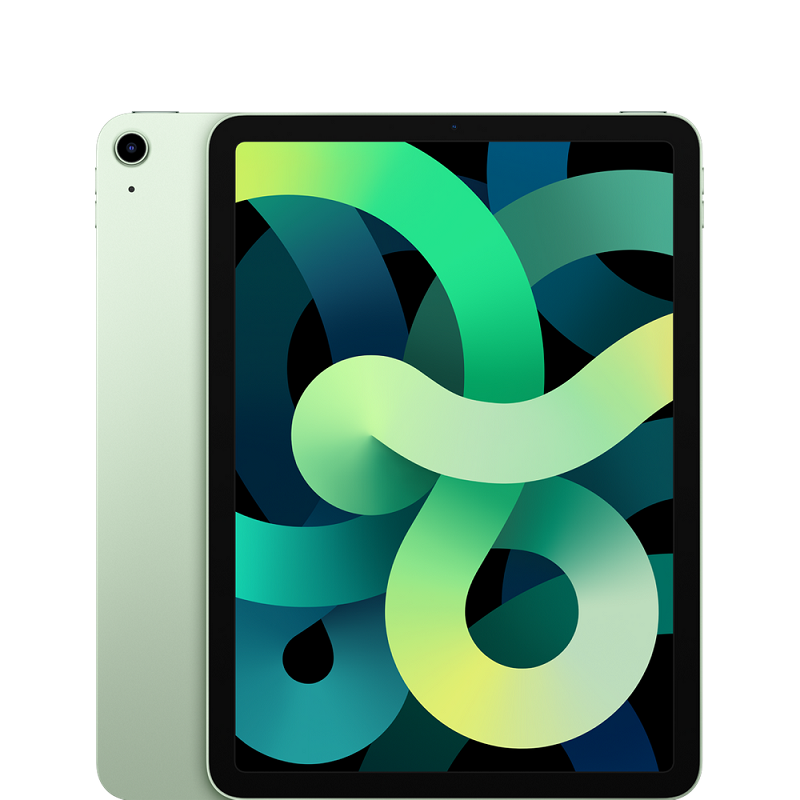 10.9-inch iPad Air Wi-Fi 64GB - Green 2020 (SKU 1005298354)