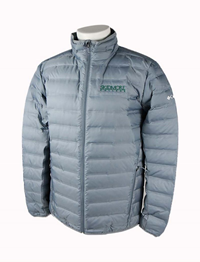 Columbia Lake 22 Down Puffer Jacket
