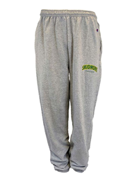 Eco Powerblend Banded Pant Fleece