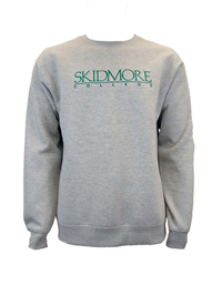 Ultimate Crew Sweatshirt with Wordmark